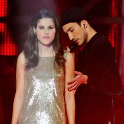 Pál Dénes és Agárdi Szilvi duettel indul az Eurovíziós Dalversenyen