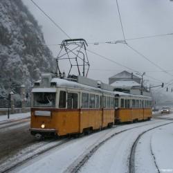 Ingyenes a BKV a hó miatt