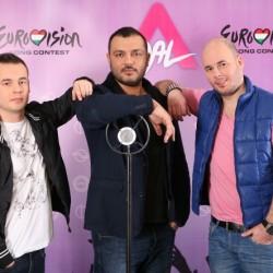 Koppintás Gáspár Laci eurovíziós dala?