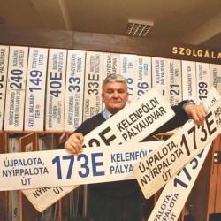 462 millióért vesznek BKV-táblákat