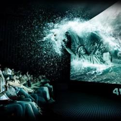 4D-s mozi nyílik a Westendben