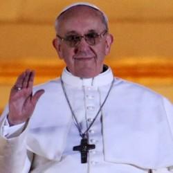 Ferenc az új pápa