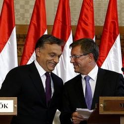 Orbán és Matolcsy