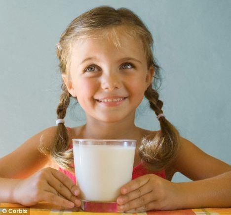 Felejtsd el a tejet ha egészséges és erős csontokat akarsz!