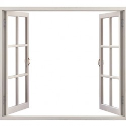 Használt ablakokból is jó darabokat lehet kifogni