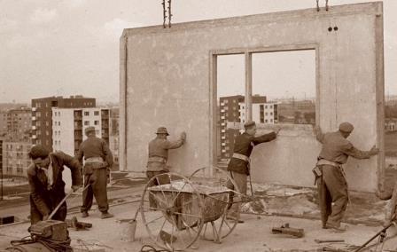 Panellakás ablakcsere akció