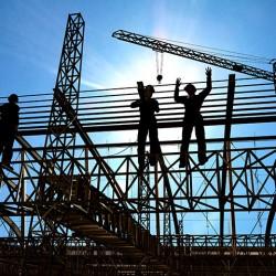 Ismét negatív rekordot döntött a hazai építőipar