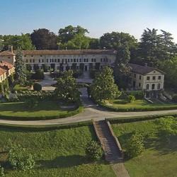 Eladósorba került Napóleon egyik olaszországi kastélya