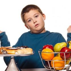 Egyre elhízottabbak a mai gyerekek