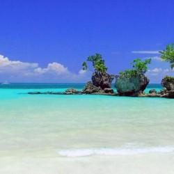 Ezen a szigeten biztosan te is szívesen nyaralnál!