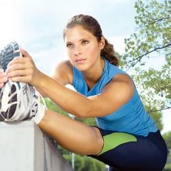 Így sportolj a hőségben