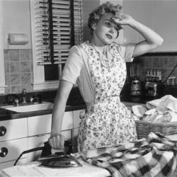 Háziasszonyok szerelme: a porszívó