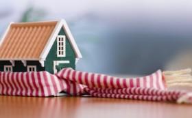 Otthonunk melegentartása a téli időszak egyik legfontosabb feladata