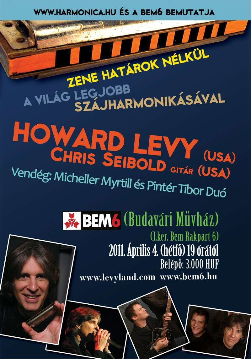 howardlevy_plakat