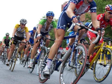 Kerékpárverseny