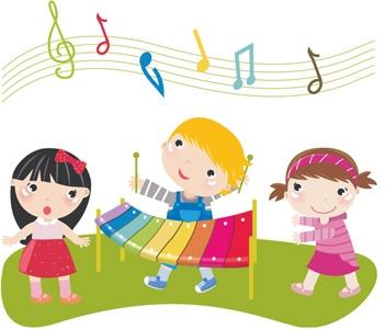 zene-gyerekeknek